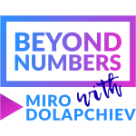 Beyond Numbers Show