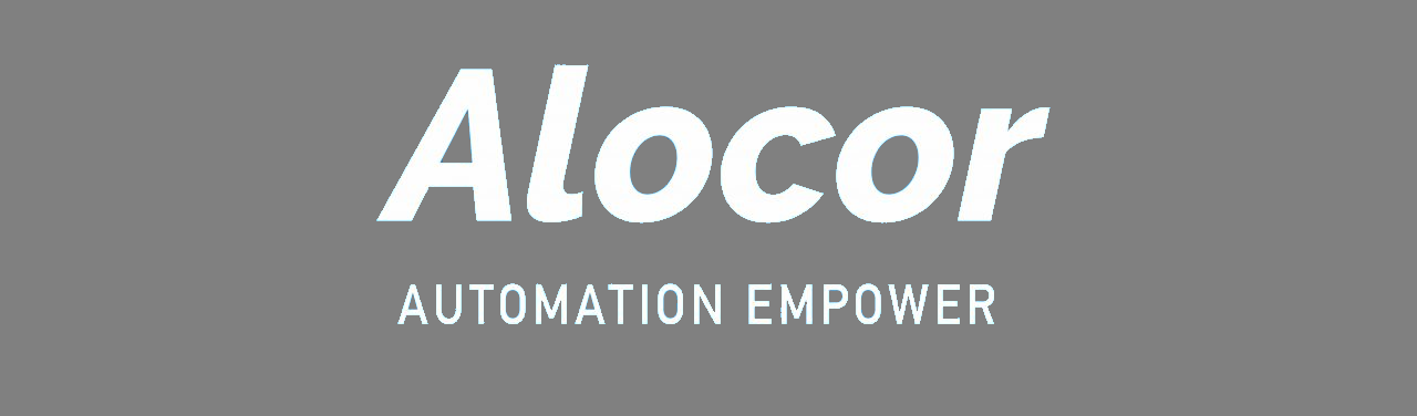 Alocor - Empower Automation